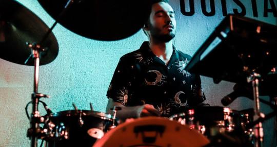 Photo of Carlos Coronado