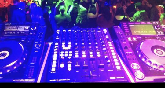 Photo of DJ 7teen
