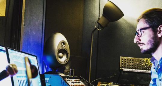 Composer & Producer - F!tz