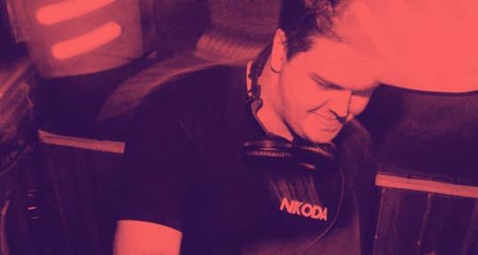 Mastering Engineer & Producer - Nikoda