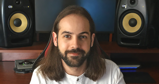 Producer | Composer | Mixer - Telmo Serrano