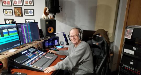 Photo of John Hoekstra