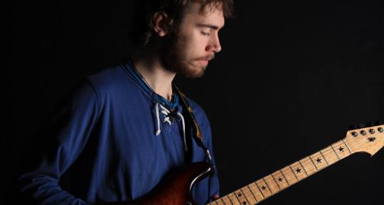 Mixing/Composing/Guitar - Matthias Grube