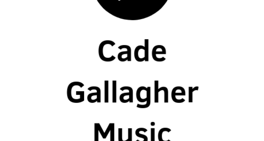 Photo of Cade Gallagher