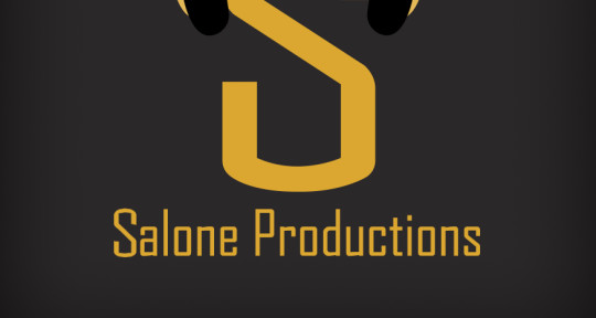 Music Producer,Studio Owner - Salone Productions