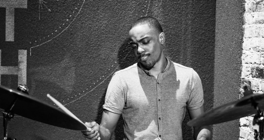 Session Drummer/Producer - Isaiah Weatherspoon