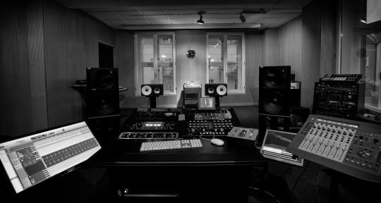 Photo of Blackhead Studios