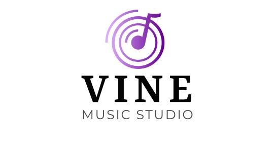 Recording Studio, Sound Design - Vine Music Studio