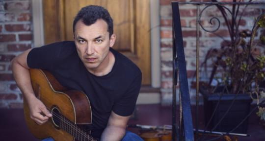 Session guitarist, violinist,  - Matvei Sigalov
