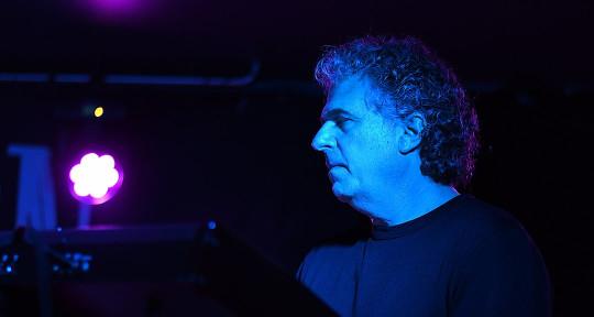 Keyboards For Your Tracks - Albert Margolis