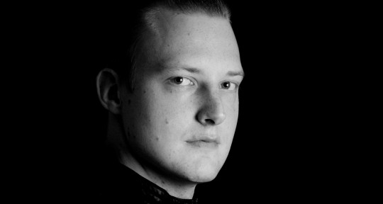 Composer for Film | TV | Games - Jelle Dittmar