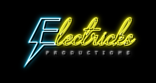 Producer and Engineer duo - Electricks Productions
