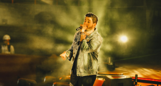 Session Vocalist - Jeronimo Hernandez