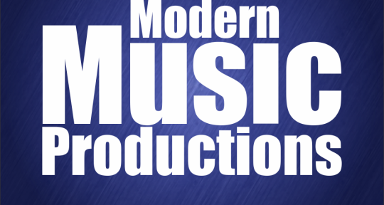 Music Production - Modern Music Productions
