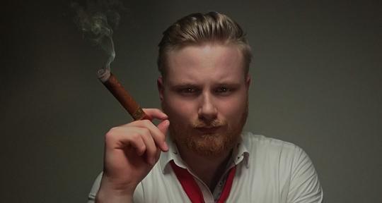 Audio Engineer - Ruben Gausel Torkelsen