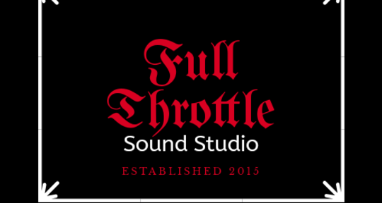 Photo of Full Throttle Sound Studio