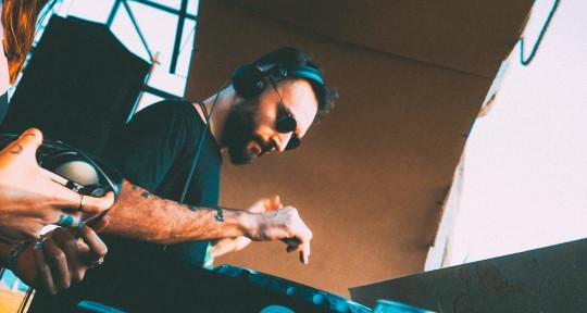 Music Producer , Remixer - Serkan Eles