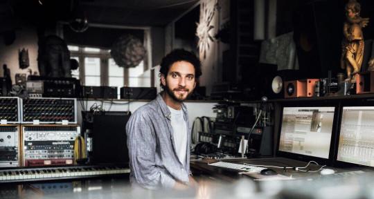 Composer | Arranger | Producer - Sebastian Pecznik & @SPMUSICA