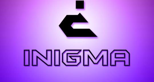Producing,mixing & mastering.  - INIgma Art