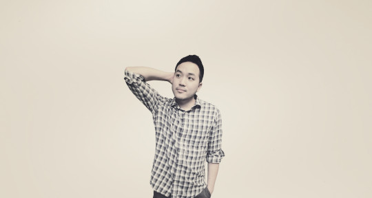 Music Producer - Gill Chang