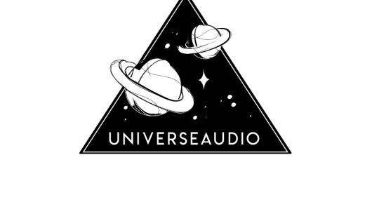 Music Producer - Universe Audio