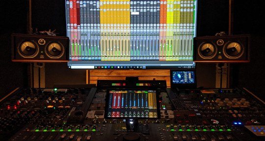 High-End Mixing and Mastering - Chris Andrews