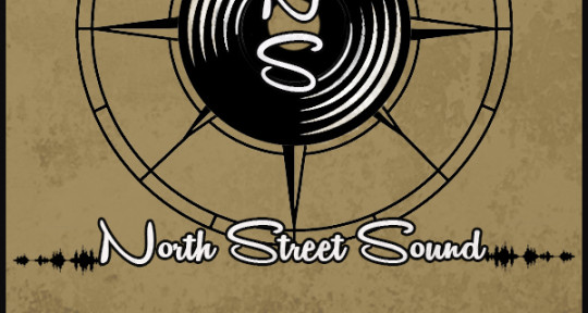 Recording, Mixing, Mastering - Jacob - North Street Sound