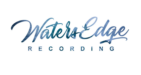 MUSIC OR PODCAST EDITING  - Waters Edge Recording