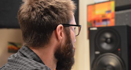 Recording, Mixing & Mastering - John M Buteyn