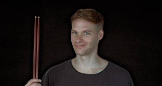Session Drummer Record&Mixing - Esteban Tonetti