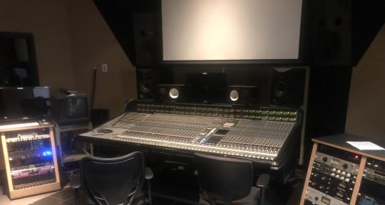 Mixing & Mastering - Bobby White