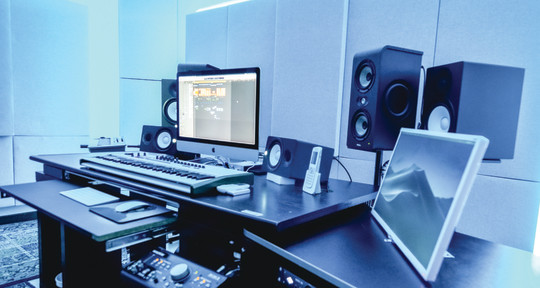 Photo of H-MUSIC STUDIO
