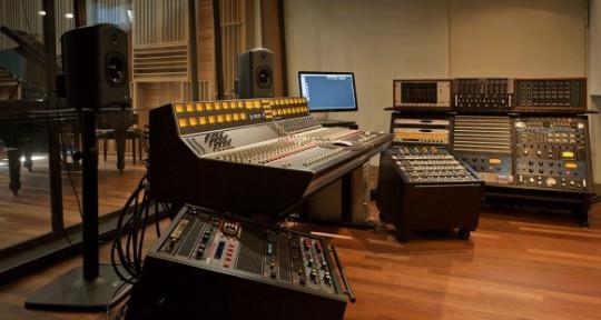 Producer Multi-Instrumentalist - Jayson Vannini