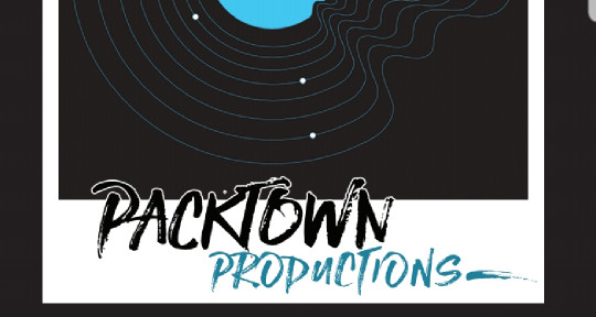 Recording studio/Producer - Packtown Productions