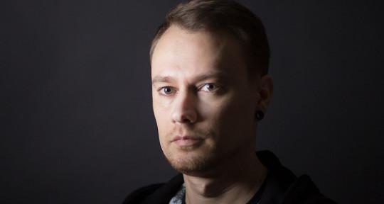 Mixing|Mastering. Rock|Metal - Vitaly Sobolev
