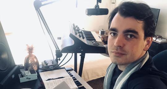 Producer, Composer, Mixer - Henry Benoit