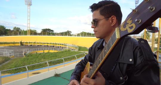 Music Producer, Singer - Jonah Ramirez