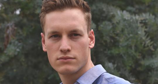Music Producer, Songwriter - Erik Sing
