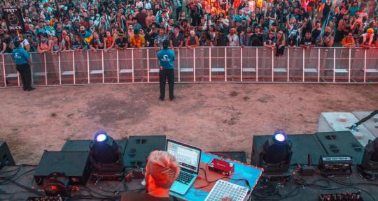 EDM / Pop / Indie / Synthwave - Nick Ortega (PRXZM)