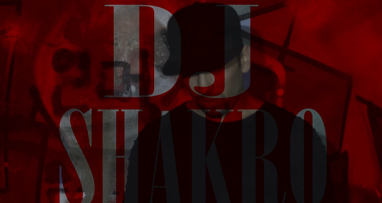 Photo of DJ Shakro