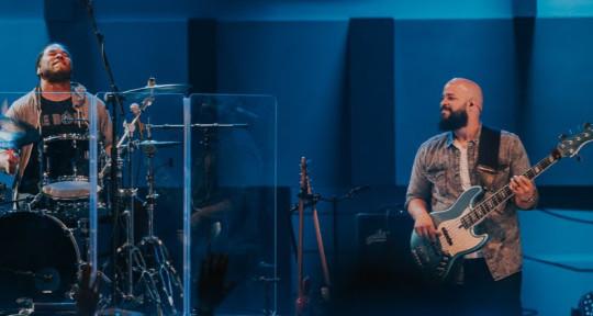 Bass Guitar, Synth Bass - Aaron Rivera