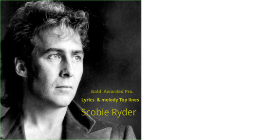 Photo of SCOBIE RYDER