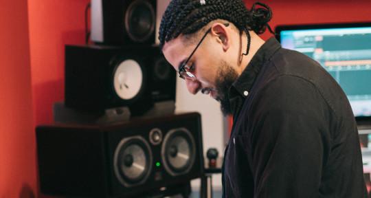 Mixing, Mastering & Producing - Aman