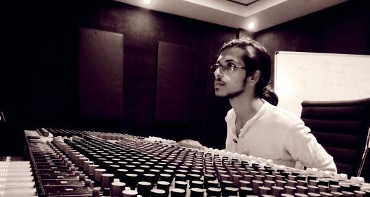 Recording, Mixing & Production - Srikanth Kekuda