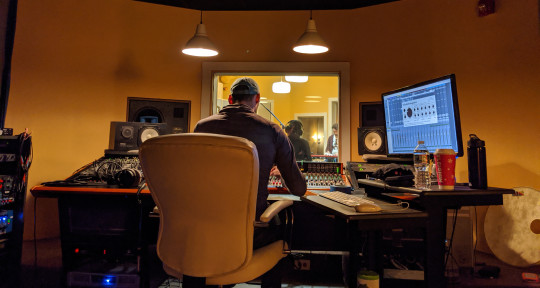 Mixing and Production - Matt Peiffer