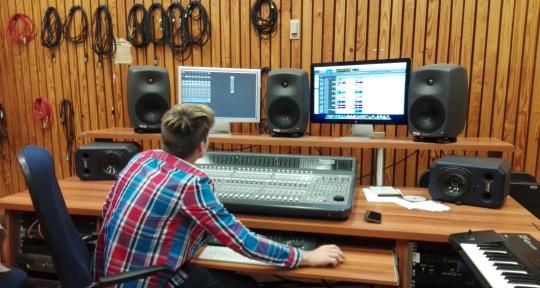 Photo of Horizon Studio