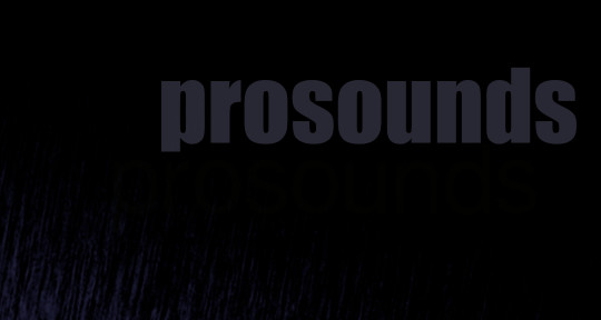 Photo of prosounds