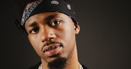 Record Producer and Songwriter - Metro Boomin