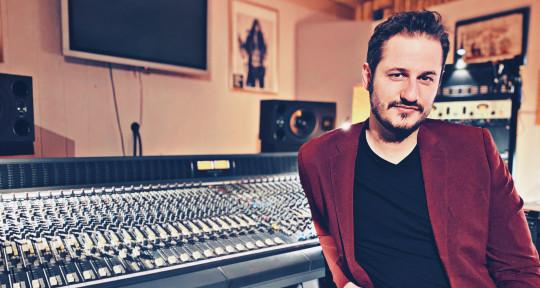 Recording, Mixing & Mastering  - DennisCalvin
