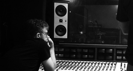 Mastering & Mixing Engineer - Matthew Barnhart